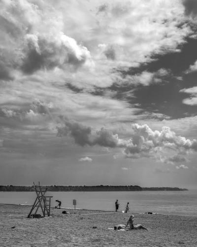 Bennet Beach