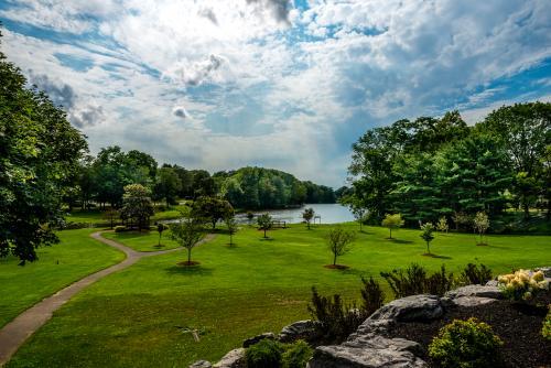 Green Lake, Orchard Park, New York