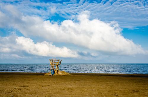 Woodlawn Beach