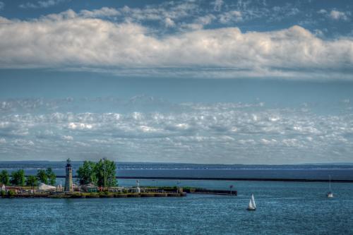 Buffalo Waterfront