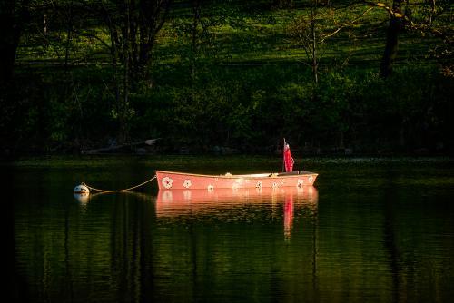 Hoyt Lake