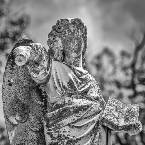 0054-Statues