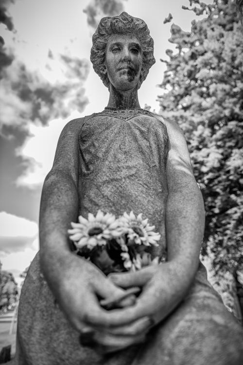 0058-Statues