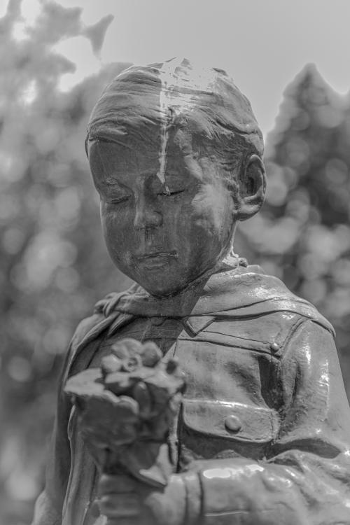 0082-Statues