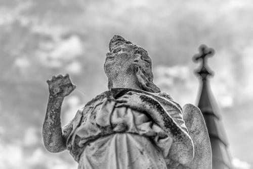 0086-Statues