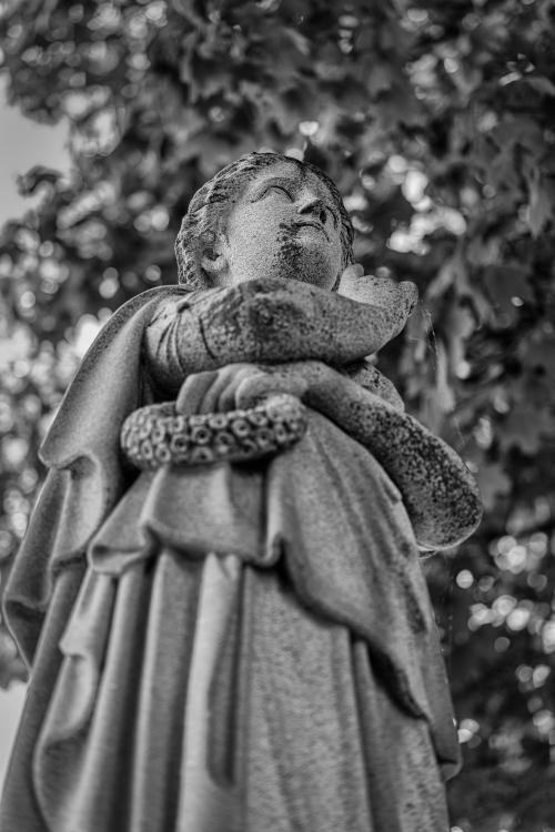 0093-Statues