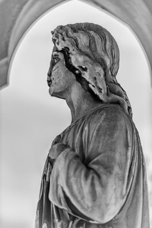 0094-Statues