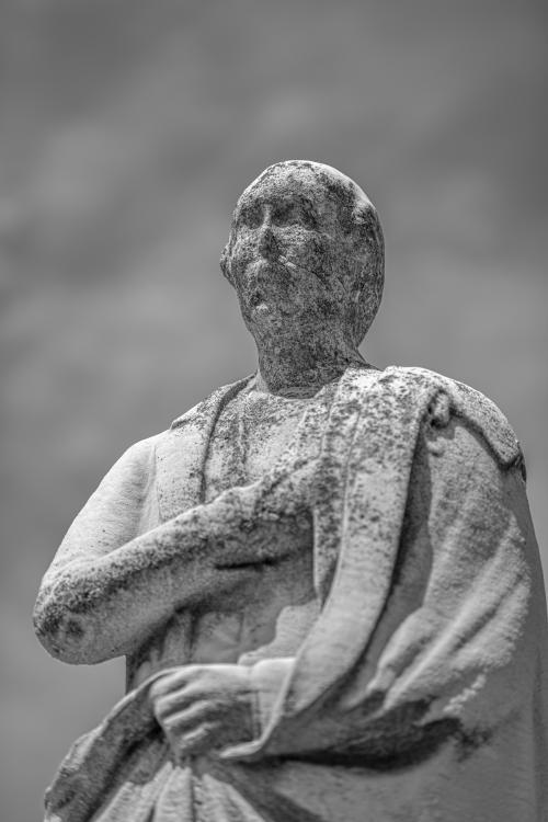 0116-Statues